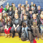 Science Olympiad teams qualify for state