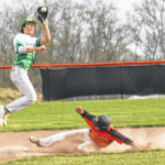 T-bolts struggle at the plate vs Waynesville