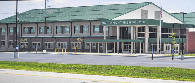 <strong>Northmont High School is located at 4916 W. National Rd., Clayton.</strong>