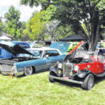 Cruise the Gate returns to Brookville