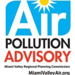 Air pollution advisories issued for local area