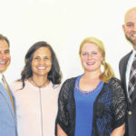 Northmont Rotary installs new officers