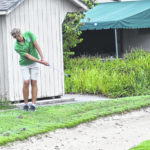 Northmont boys golf team defeats Brookville