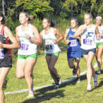 Northmont hosts cross country invitational