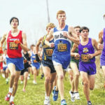 Brookville's Bland 19th at state meet