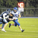 Brookville blanked by Spartans to end season