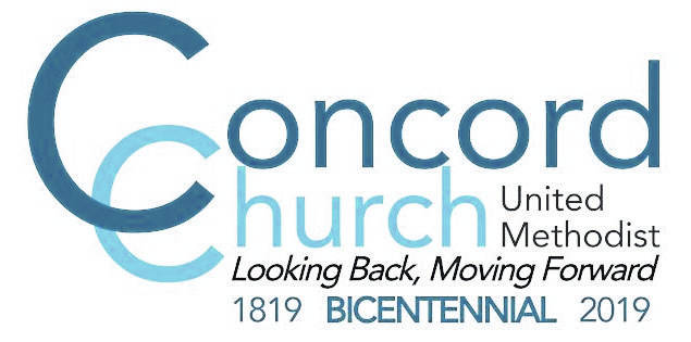 <strong>Concord United Methodist Church will continue to celebrate its Bicentennial Celebration on Saturday, Dec. 7 by hosting a Cookie Walk from 9 a.m. until noon as the members of the church will sell cookies, candies, breads and even gift items in the Fellowship Hall to raise money for local missions and funds to support Concord's Bicentennial Celebration.</strong>