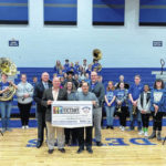 Brookville first again in Goodwill event