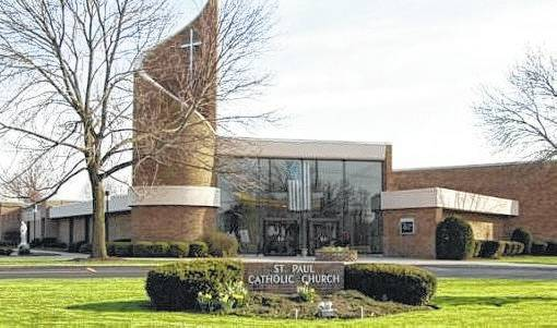 <strong>The St. Paul Knights of Columbus Fish Fry will be held on Friday, Dec. 6 from 6 - 11 p.m. at St. Paul Catholic Church, 1000 W. Wenger Rd., Englewood.</strong>
