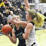 Lady Bolts suffer rout at Centerville
