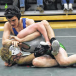 Brookville pins 49-26 loss on T'bolts