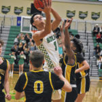 Bolts battle Elks hard but fall short