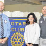 Rotary learns about human trafficking