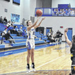 Scoring drought dooms Lady Devils