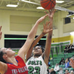 Tri-Village holds off Northmont for 19th win