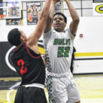 Bolts' season ends with tourney loss