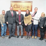 Zimmerlin named Clayton city manager