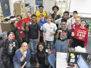 Business ownership class at CTC passes test