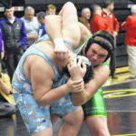 Five T'bolt wrestlers advance