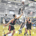 Tigers hold off Blue Devils in tourney