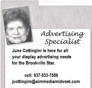 June Cottingim : Advertising Specialist