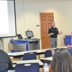 FCMH sponsors coaches clinic