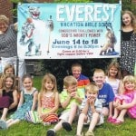 Everest VBS begins this Sunday