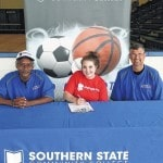 Miami Trace grad Elrich to play soccer for Southern State