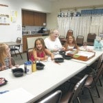Jeff Library holds Father's Day workshop