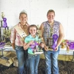 Payton wins big at sheep show
