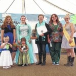 4-H Style Revue held