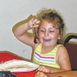 Jeff Library holds 'worm workshop'