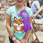 Bageant successful at State Fair