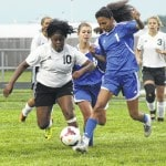 MT girls soccer falls to Chillicothe