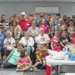 Edwards-Dawson family holds 89th reunion