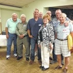 Armco employees hold reunion