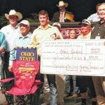 Grover wins two awards at State Fair