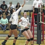 MT volleyball drops SCOL opener to Cavs
