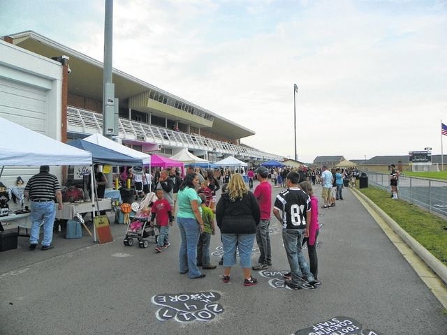 "Several Miami Trace organizations and local sponsors have come together to hold ""Rally In The Alley"" again this year on Aug. 22 from 5 to 9 p.m. at the Miami Trace High School."