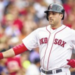 Shaw strong in 'audition' with Red Sox