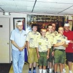 VFW Post 3762 continues to give back