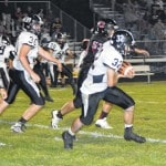 Panthers fall to Circleville Tigers, 41-21