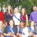 WHS 2015 Homecoming Court announced