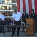 Fayette County remembers 9/11
