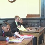 Karber pleads 'not guilty'