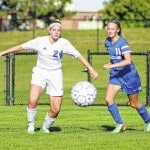 Lady Lion soccer falls to Massie