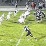 Braves defeat Panthers, 48-14