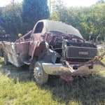 One killed in U.S. 35 accident