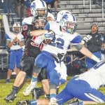 Blue Lions fall to Circleville, 39-7