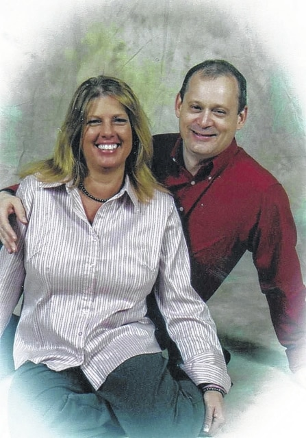 Mark and Gretchen Denison are celebrating 25 years of marriage. They were united in marriage on Oct. 20, 1990 at the Jeffersonville Church of Christ. Joining them for the celebration will be their son, Trevor Benjamin Denison along with other family and friends.